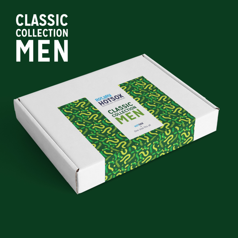 Classic Collection Men