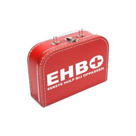 EHBO - Eerste Hulp Bij Oppassen