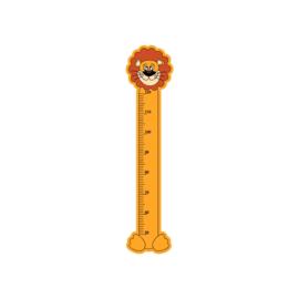 Groeimeter leeuw