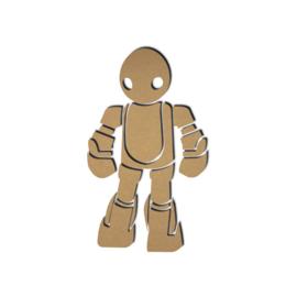 Robot MDF