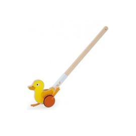 Ducky Push Pal
