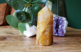 Golden healer obelisk