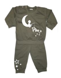 Kinder pyjama's