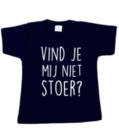 T-shirts korte en lange mouw bedrukt