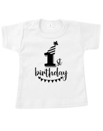 T shirt 1 st birthday