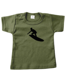 T-shirt - Surfer