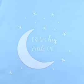 Slaapzakje - Dream big little one