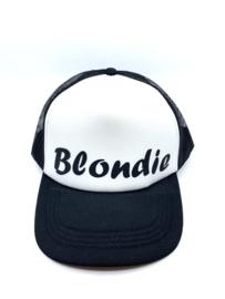 Cap - Blondie