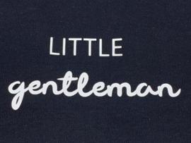 Romper - Little gentleman
