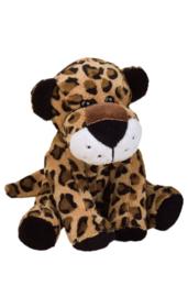 Knuffeltje Luipaard 17 cm