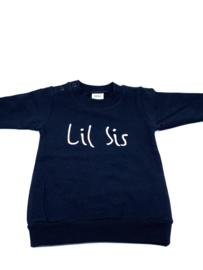 Sweaterjurk - Lil sis