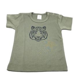 T-shirt - Tijger