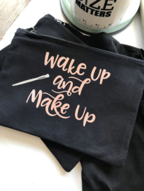 Make-up tasjes / Etuitjes