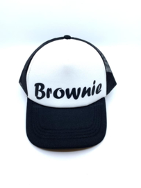 Cap - Brownie