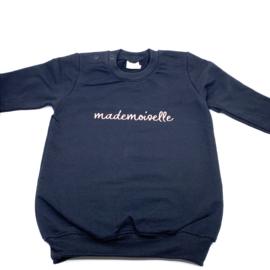 Sweaterjurk - Mademoiselle
