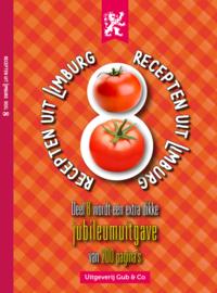 De beste Limburgse Recepten, Jubileumboek, Lev Nov  2021