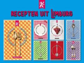 Deel 1 tm 7 ReceptenuitLimburg