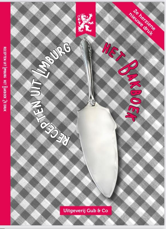 2e Nieuwe herziene druk Het Bakboek, lev Juli