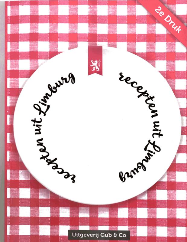 Recepten uit Limburg, Deel 1