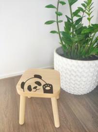 Kinderkrukje met Panda
