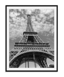 Eiffeltoren poster