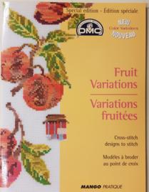 DMC fruit variaties