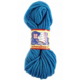 Soedanwol Scheepjes 50gr blauw