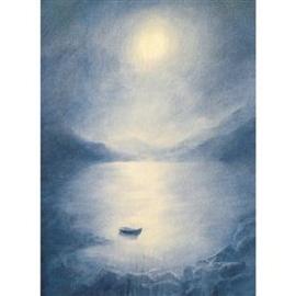 M. v. Zeyl Maanlicht 305