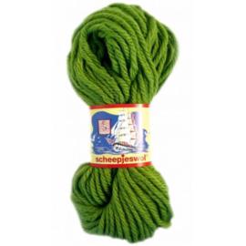 Soedanwol Scheepjes 50gr Groen