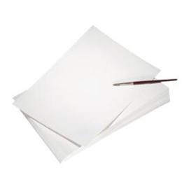 Aquarelpapier 250gr/m2 25x35cm 2vel