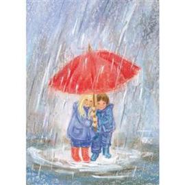 Marjan van Zeyl Onder moeders paraplu 355