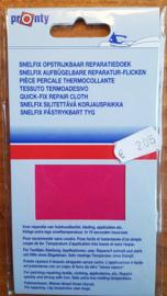 Katoen reparatie doek Cyclaam