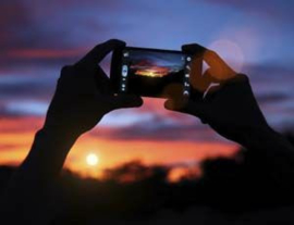 vrijdag 28 aug 14 – 16 Foto's maken met je mobiel. Hoe doe je dat?