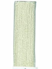 Pijpenragers 27cm ecru 50st