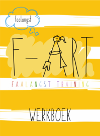 Werkboek F-ART Faalangstreductietraining