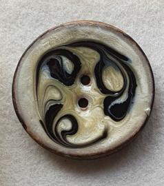 Kokosnoot knoop