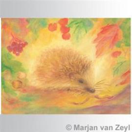 Marjan van Zeyl Egel 426