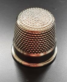 Vingerhoed 17.5mm 4/0