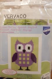 Vervaco borduurpakket - spansteek