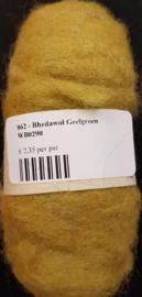 Bhedawol Geelgroen 25 gram