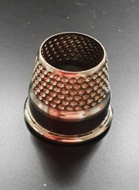Open vingerhoed 16.5mm 2/0