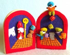 Sinterklaas Icoon