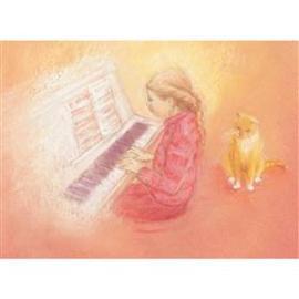 M. v. Zeyl Pianospel 424