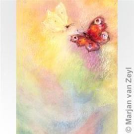 Marjan van Zeyl 416 Vlinderwereld