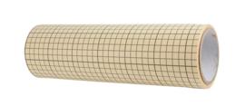 Dubbelzijdig plakfolie 5m x 32cm