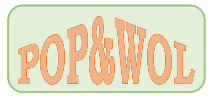 Pop en Wol