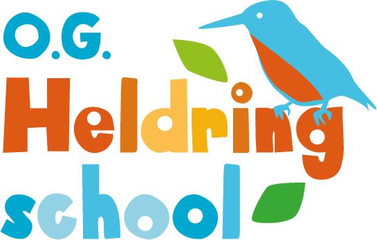 Webshop O.G. Heldringschool Den Haag