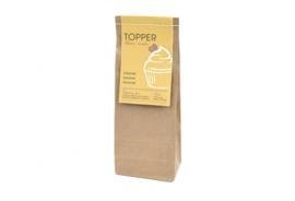 Recept Topper Karamel