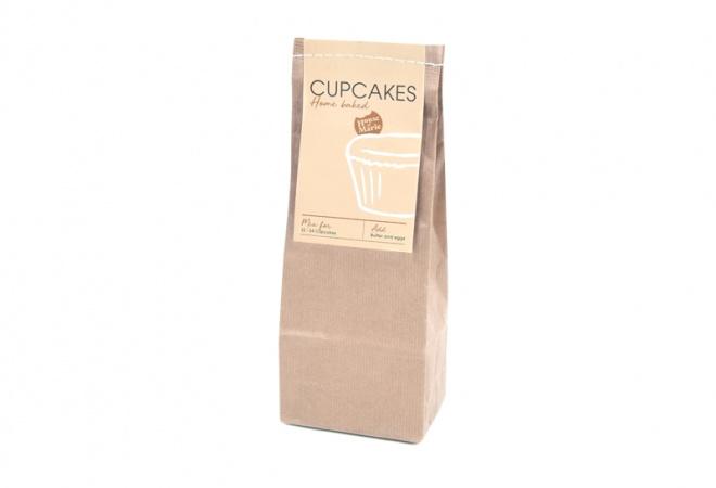 Cupcake Mix VANILLE 500g