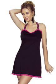 Eldar - Amber-strand tuniek & jurkie - zwart